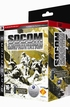 Socom Confrontation + Headset