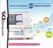 Nintendo DS - Lite Browser